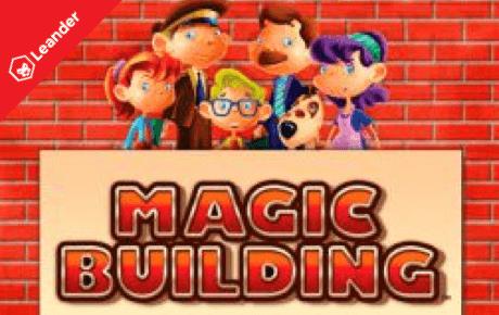 magic building slot machine online