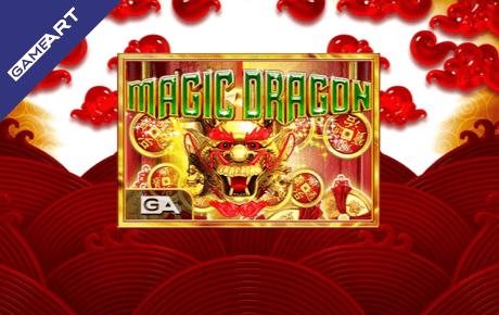 magic dragon slot machine online