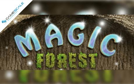 magic forest slot machine online