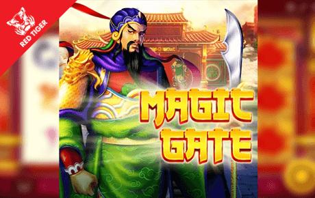 magic gate slot machine online