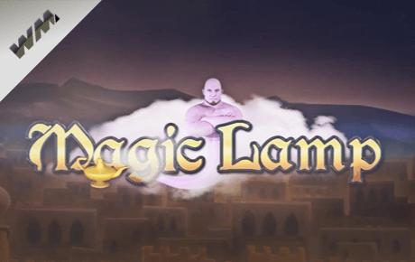 magic lamp slot machine online