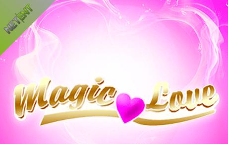 magic love slot machine online