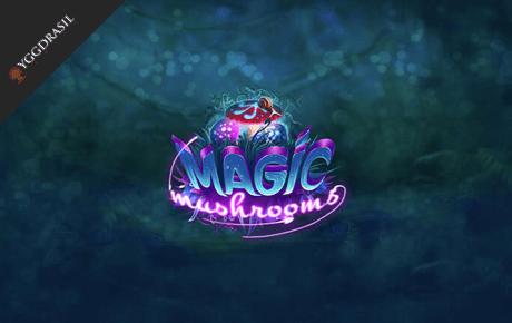 magic mushrooms slot machine online