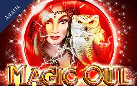 magic owl slot machine online