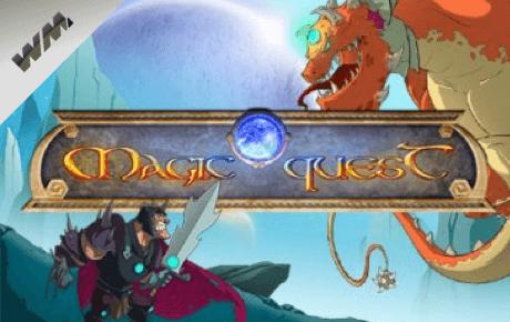 Magic Quest slot machine
