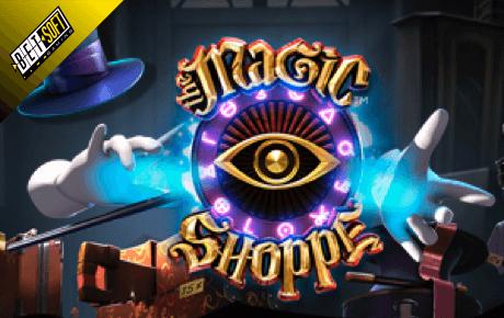 magic shoppe slot machine online