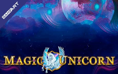 magic unicorn slot machine online