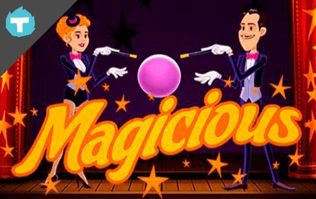 magicious slot machine online