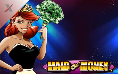 maid o' money slot machine online