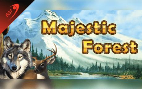 majestic forest slot machine online