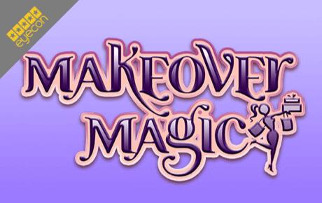makeover magic slot machine online