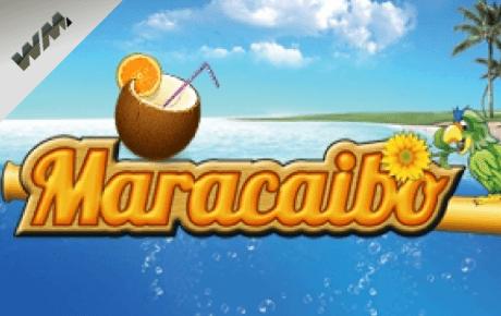 maracaibo slot machine online