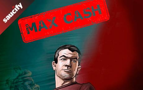 Max Cash slot machine
