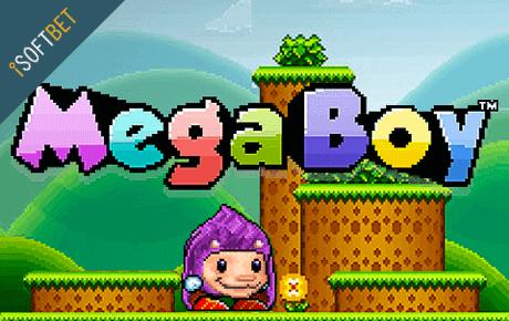mega boy slot machine online