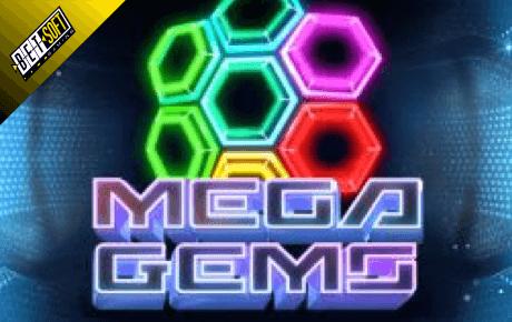 mega gems slot machine online