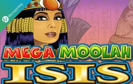 mega moolah isis slot slot machine online
