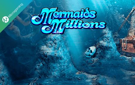 mermaids millions slot machine online