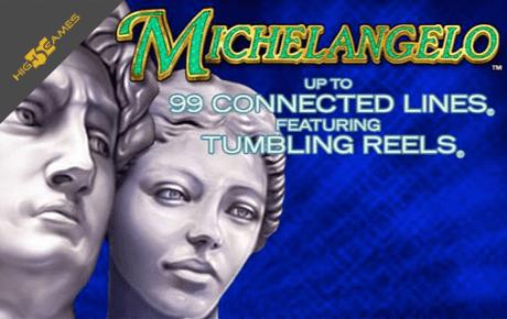 Michelangelo slot machine