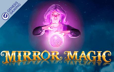 Mirror Magic slot machine
