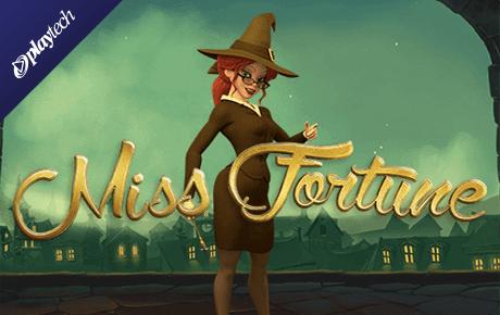 Miss Fortune slot machine