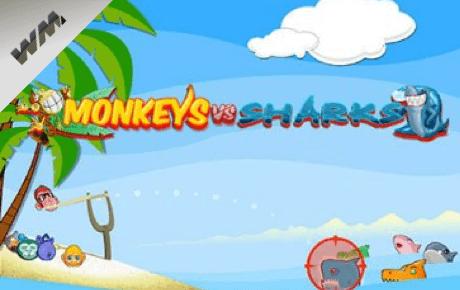 monkeys vs sharks slot machine online