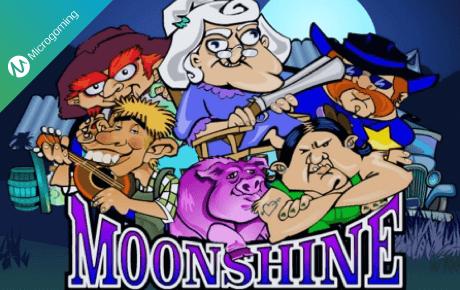 moonshine slot machine online