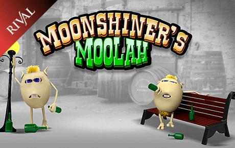 moonshiner's moolah slot machine online