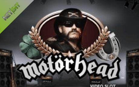 motorhead slot machine online