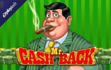 mr. cashback slot machine online