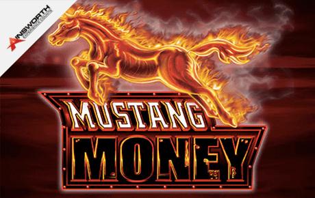 mustang money slot machine online