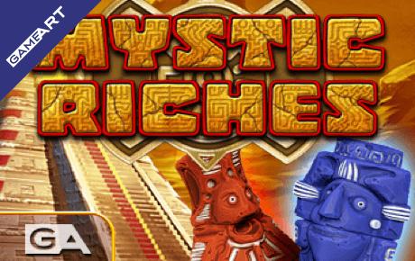 mystic riches slot machine online