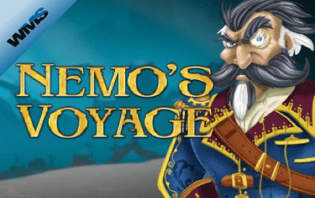 nemo's voyage slot machine online