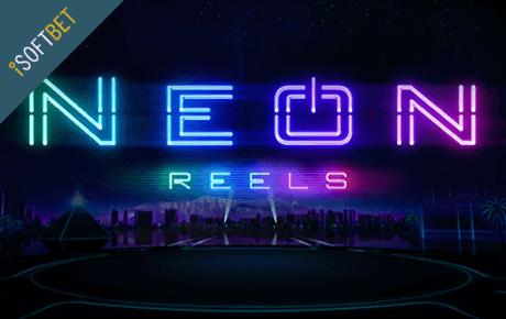 neon reels slot machine online
