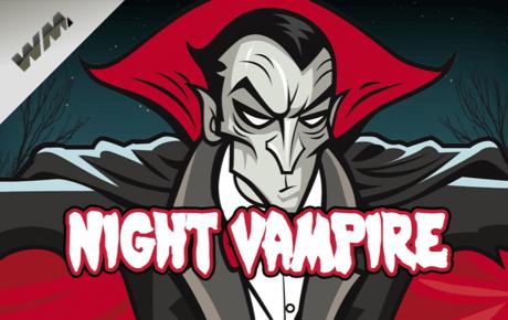 night vampire slot machine online