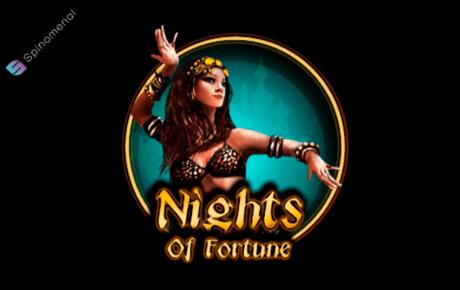 nights of fortune slot machine online