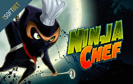 ninja chef slot machine online