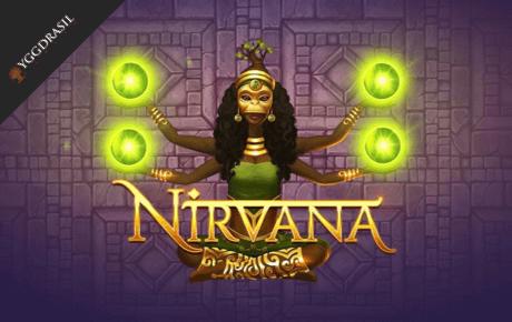 nirvana slot machine online