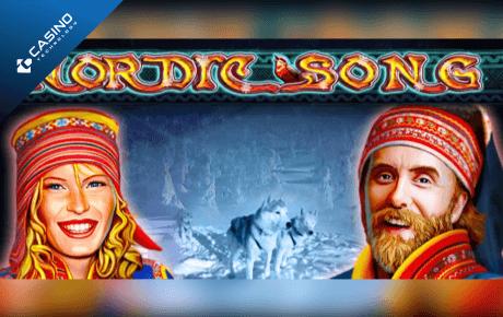 Nordic Song slot machine