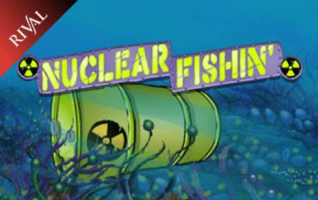 Nuclear Fishin slot machine