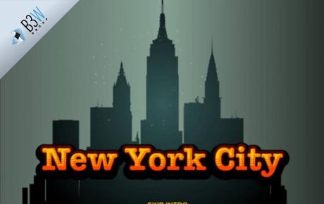 ny city slot machine online