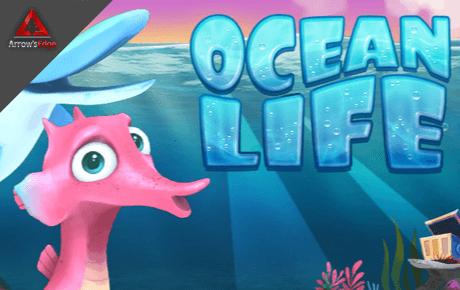 ocean life slot machine online