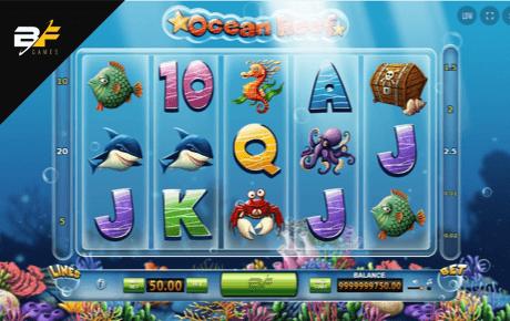 ocean reef slot machine online