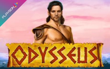 odysseus slot machine online