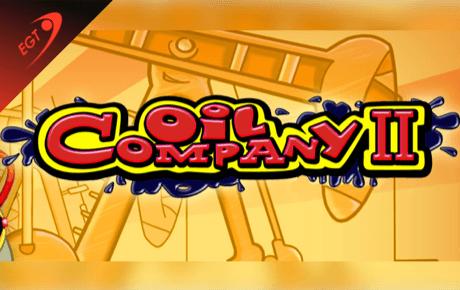 Oil Company Game