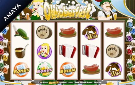 oktoberfest slot machine online