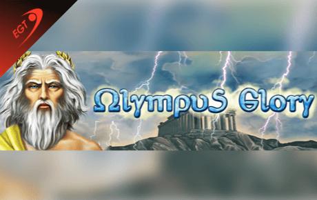 olympus glory slot machine online