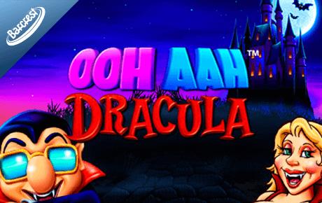 ooh aah dracula slot machine online