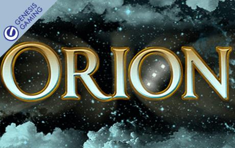 Orion slot machine