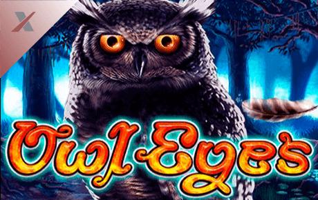 owl eyes slot machine online