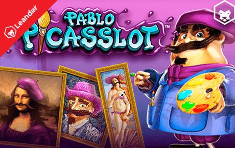 pablo picasslot slot machine online